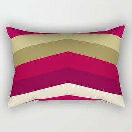 Cherry colors Rectangular Pillow
