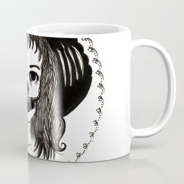 strangely unusual Coffee Mug