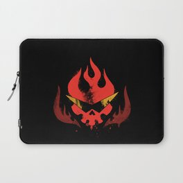 Gurren Lagann Laptop Sleeve