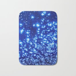 NATURAL SPARKLE Bath Mat