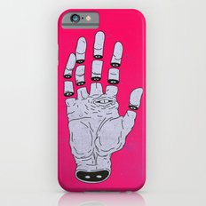 THE HAND OF ANOTHER DESTYNY iPhone 6 Slim Case