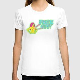 F*ck OFF! T-shirt