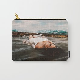 With The Flow Carry-All Pouch
