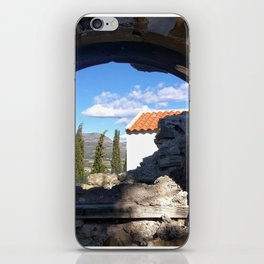 022 iPhone Skin