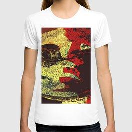 StumpMask T-shirt