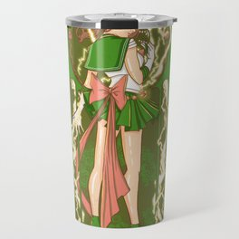 Before the Storm - Sailor Jupiter nouveau Travel Mug