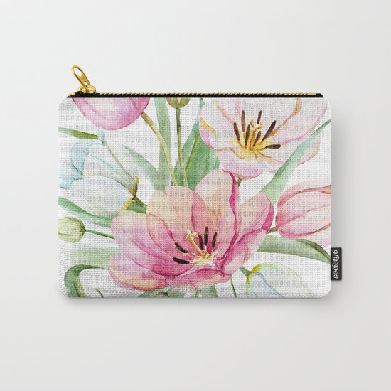 Spring is in the air #36 Carry-All Pouch