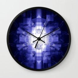 INTRO Wall Clock