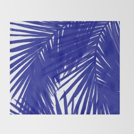Palms Royal Throw Blanket