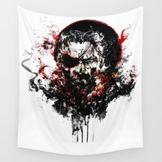 Metal Gear Solid V: The Phantom Pain Wall Tapestry