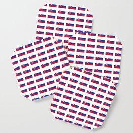 flag of slovakia -,Slovak,Slovensko,Eslovaquia,eslovaco, Czechoslovakia, Bratislava, Košice Coaster