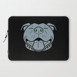 LARPBO Bully Head Laptop Sleeve