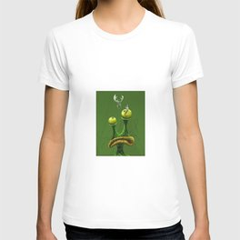 Powerful Idea T-shirt