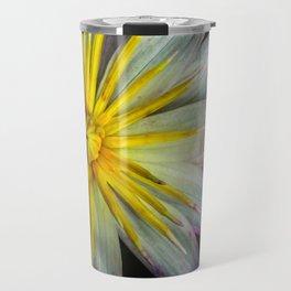 Glass Castle Lily Travel Mug