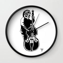 AniMusic (BUFFALO) Wall Clock