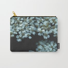 Botanical Still Life Photography Tiny Flowers Carry-All Pouch