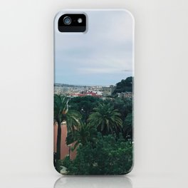 Park Guell iPhone Case