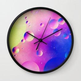 be unique Wall Clock
