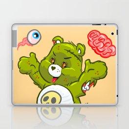 Zombie Bear Laptop & iPad Skin