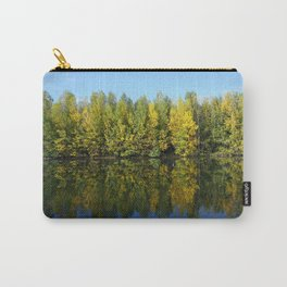 True Autumn Colours Carry-All Pouch