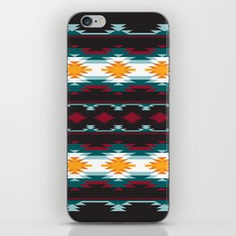 Native American Inspired Design iPhone Skin