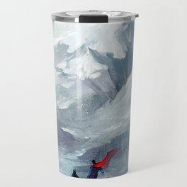 Adventure with you Travel Mug