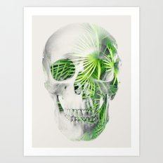 ANTHROPOLOGY Art Print