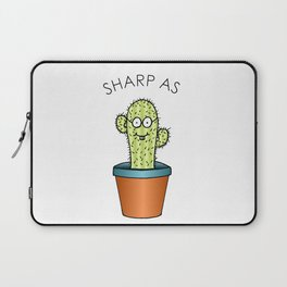 Sharp As Laptop Sleeve