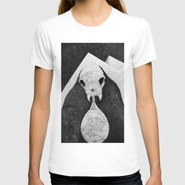 Rock Salt Gazing T-shirt