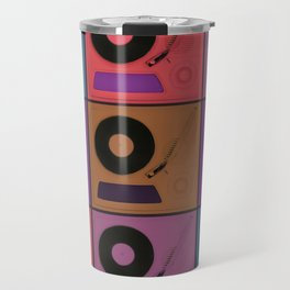The Sounds of Colors  Travel Mug