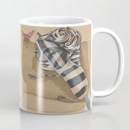 ZEBRA MAMA  Coffee Mug