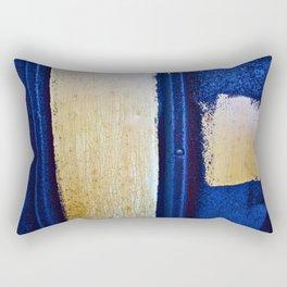 Evening Wear Rectangular Pillow