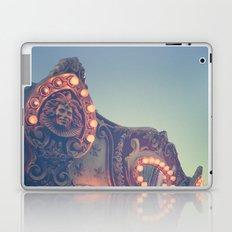 Twilight Carnival Ride Laptop & iPad Skin