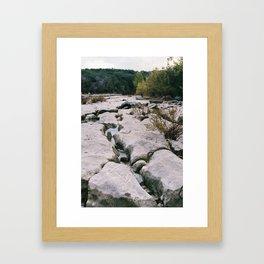 the Greenbelt I Framed Art Print