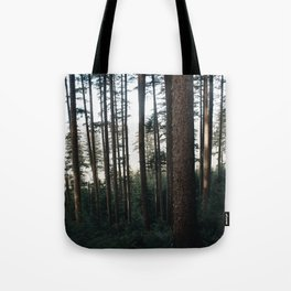 Forest XXII Tote Bag