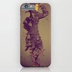 Beauty Obsolete iPhone 6s Slim Case