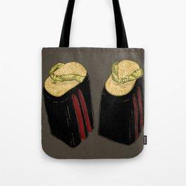 Okobo Geta Tote Bag