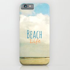 beach life iPhone 6 Slim Case