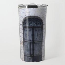 The Doors of Merida XVIII Travel Mug