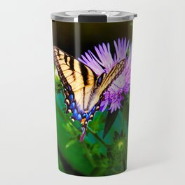 Wonders in a Micro World Travel Mug