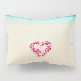 honeymoon Pillow Sham