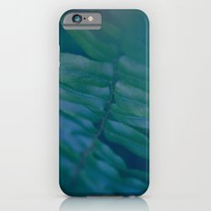 Midnight Green Slim Case iPhone 6s