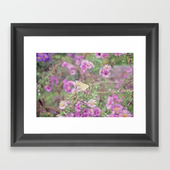 Earlybird Framed Art Print