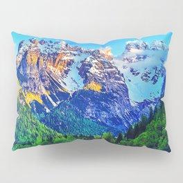 Magical View Pillow Sham