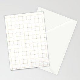 Minimalism Pattern 2 Stationery Cards