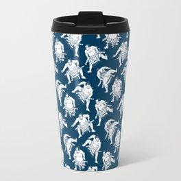 Some Sumo Travel Mug
