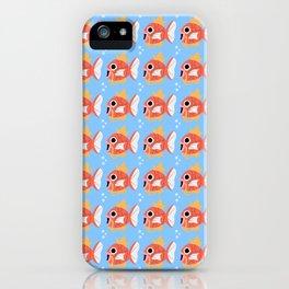 Karps iPhone Case