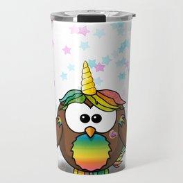 unicowl Travel Mug