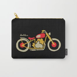 Bobber Carry-All Pouch