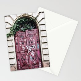 Special Edition Krakow - Tagged Stationery Cards